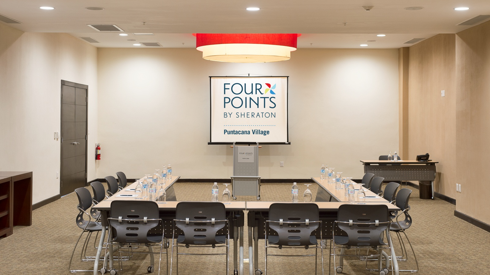Four Points by Sheraton Puntacana - Meetings